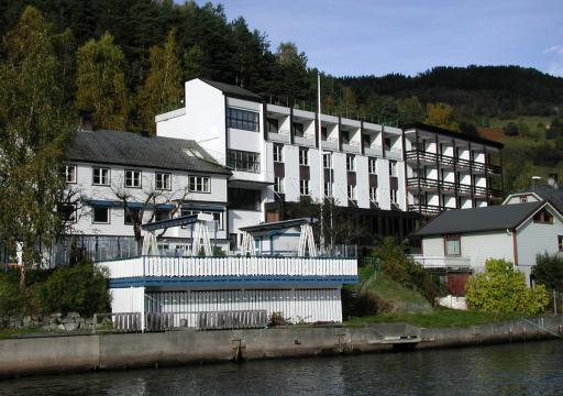 Ulvik Hotel